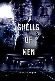 John Michael Waters, Gina Mangiapane, John Mangiapane, and John Mangiapane Jr. in Shells of Men (2020)