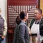 Suet Lam, Francis Ng, and Anita Yuen in Ga woo man si ging (2019)