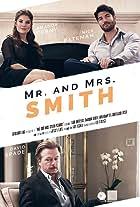 Mr. And Mrs. Smith Parody
