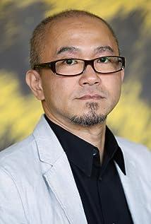 Shinji Aoyama Picture