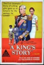 A King's Story (1965) Poster
