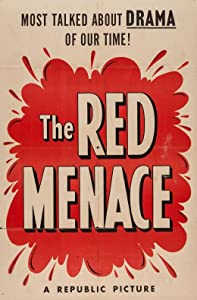 The Red Menace USA