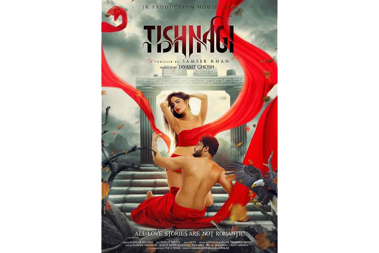 Tishnagi (2018)