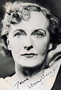 Primary photo for Mary Merrall