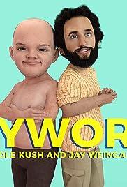 Dayworld Poster