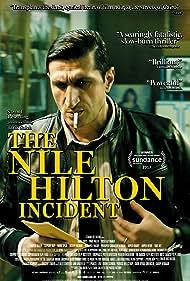 Fares Fares in The Nile Hilton Incident (2017)