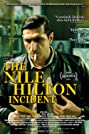 The Nile Hilton Incident (2017) Poster