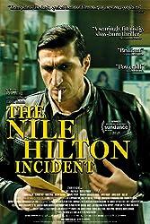 فيلم The Nile Hilton Incident مترجم