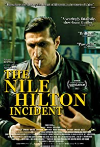 Primary photo for The Nile Hilton Incident