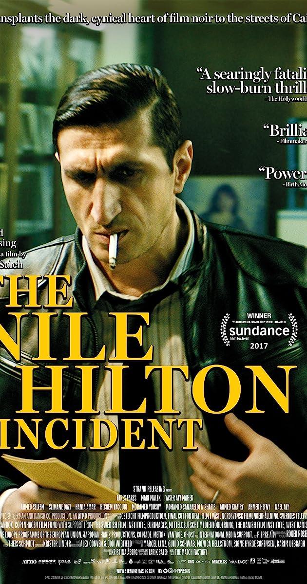 Subtitle of The Nile Hilton Incident