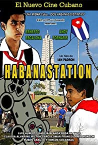 Primary photo for Habanastation
