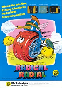 Downloading movie dvd itunes Radical Radial by [Full]