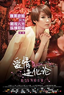 Nan Xie Picture