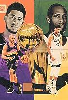 The 2021 NBA Finals