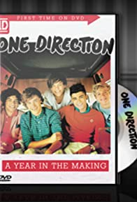 Primary photo for One Direction: A Year in the Making