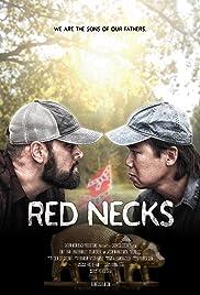 Red Necks Poster