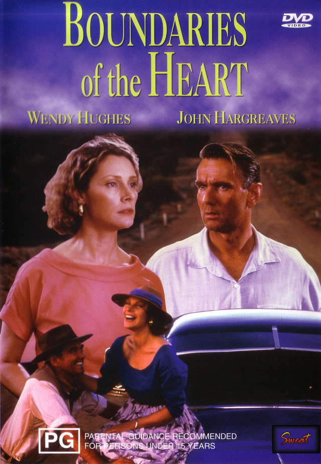 Boundaries of the Heart ((1988))