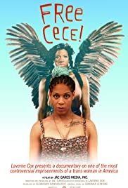Free CeCe! Poster