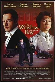 The Winslow Boy(1999) Poster - Movie Forum, Cast, Reviews