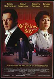 Watch Movie The Winslow Boy (1999)