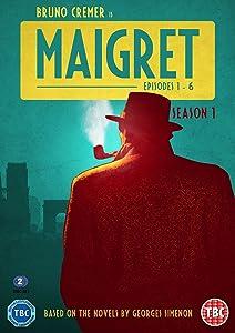 Maigret France