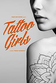 Tattoo Girls (2018)