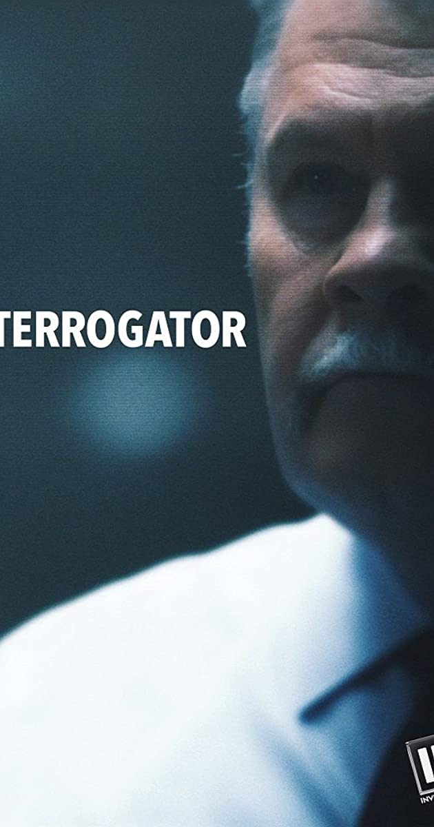 Download The Interrogator or watch streaming online complete episodes of  Season 1 in HD 720p 1080p using torrent