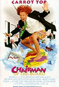 Chairman of the Board (1998)
