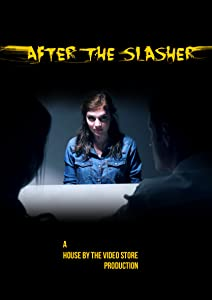 Hollywood movie videos download After the Slasher [UltraHD]
