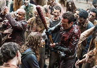 The Walking Dead 8×05 – La gran U aterradora