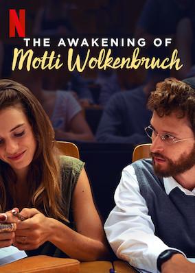 Where to stream The Awakening of Motti Wolkenbruch