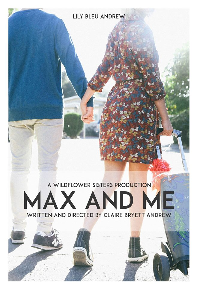 Max and Me 2020 English 720p HDRip 800MB Download