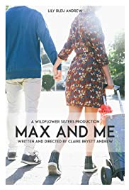 Max and Me Poster