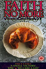 Primary photo for Faith No More: Video Croissant