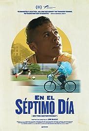 En el séptimo día Poster