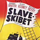 Wallace Beery, Mickey Rooney, and Warner Baxter in Slave Ship (1937)