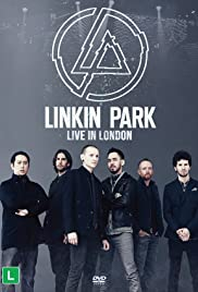 Linkin Park - iTunes Festival: London 2011 Poster