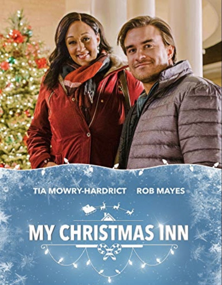 My Christmas Inn (TV Movie 2018) - IMDb