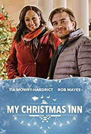 My Christmas Inn Poster
