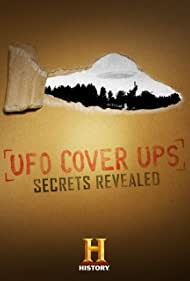 UFO Coverups: Secrets Revealed (2019)