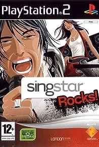 Primary photo for SingStar Rocks!