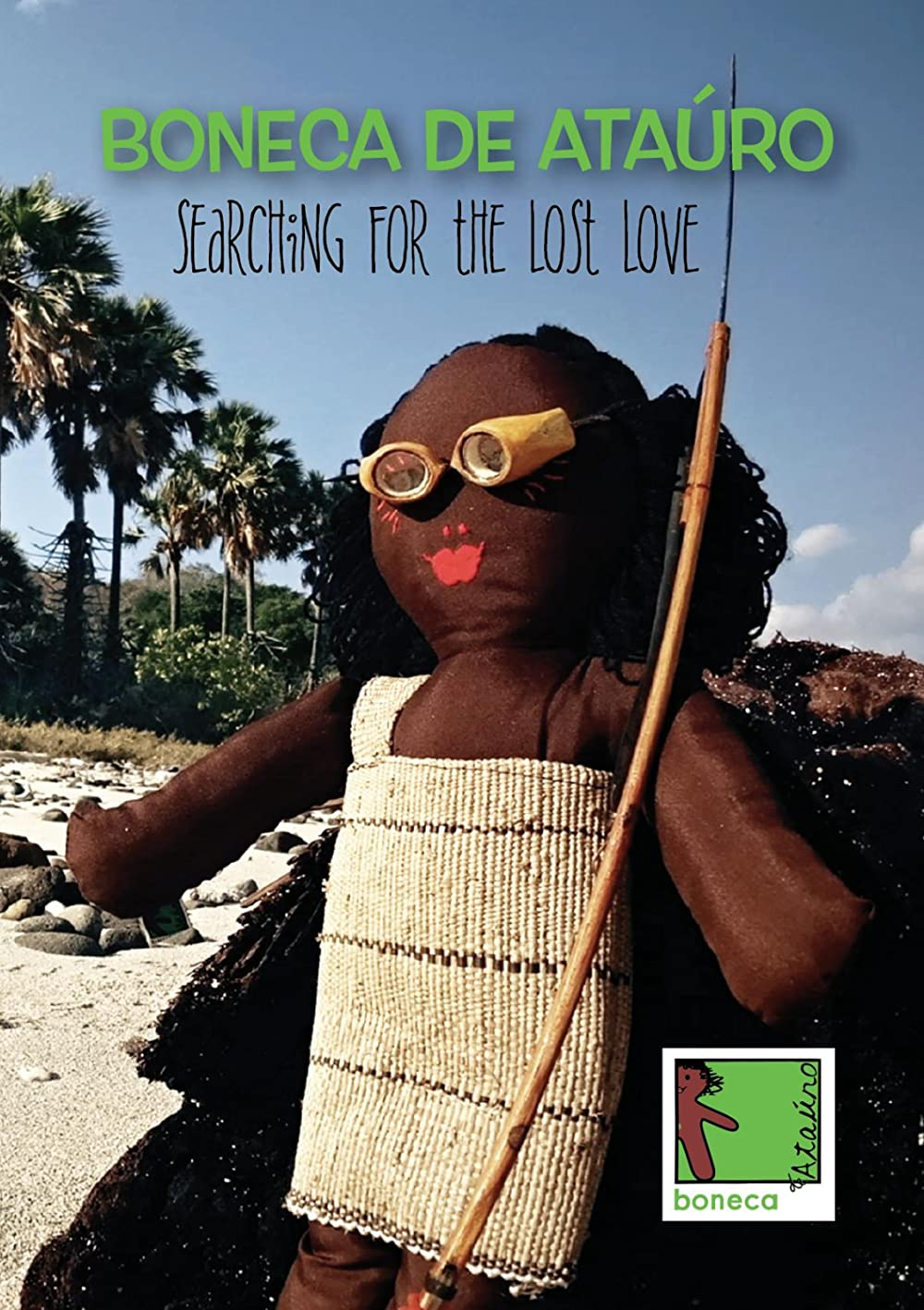 Boneca de Atauro: Searching for the Lost Love 2016