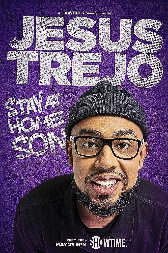 Jesus Trejo: Stay at Home Son download