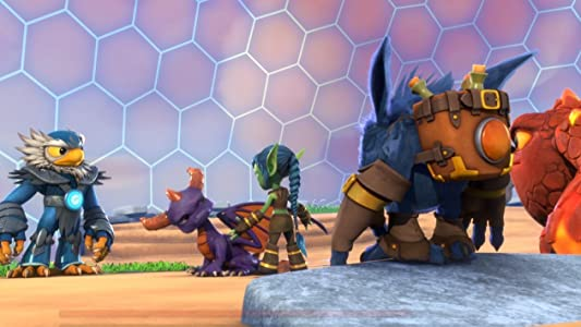 Site for free downloads movies One Flu Over the Skylander's Nest by none [BRRip]