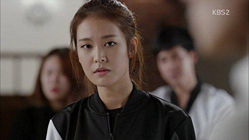 K-Drama Moorim School Episode 2