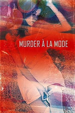 Where to stream Murder à la Mod