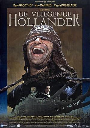 De vliegende Hollander (1995)
