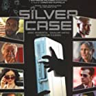 Brian Keith Gamble, Chris Facey, Eric Roberts, Seymour Cassel, Claire Falconer, Vincent De Paul, Alejandro Cardenas and Shalim Ortiz in Silver Case.