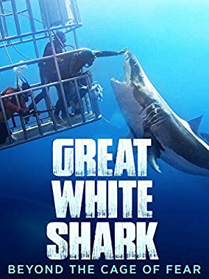 Where to stream Great White Shark: Beyond the Cage of Fear