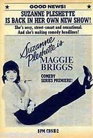 Suzanne Pleshette Is Maggie Briggs (1984)